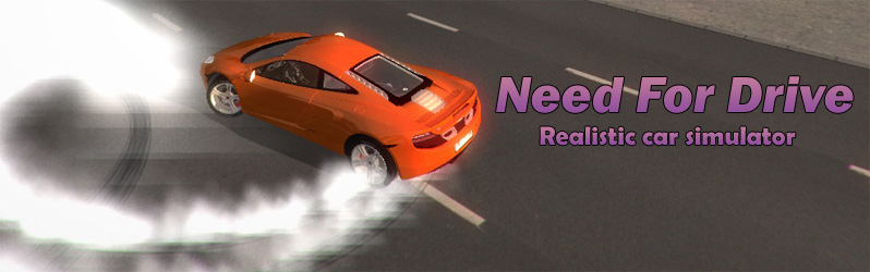 Need For Drive